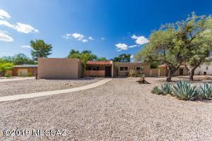 3241 N Placita Brazos, Tucson, AZ 85750