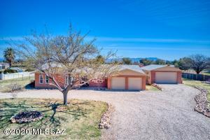4847 S Bannock Avenue, Sierra Vista, AZ 85650