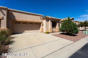 669 N Cedar Bend Avenue, Green Valley, AZ 85614