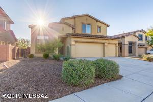 8360 N Amber Burst Drive, Tucson, AZ 85743