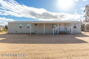 12350 W Vegas Drive, Tucson, AZ 85736
