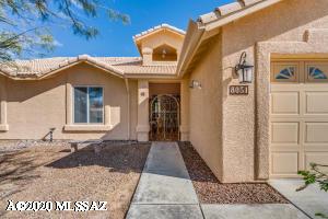 8051 S Old Canyon Avenue, Tucson, AZ 85747
