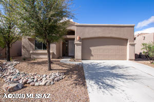 7561 W Pepper Ridge Road, Tucson, AZ 85743