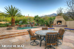 5811 N Calle Grandeza, Tucson, AZ 85718