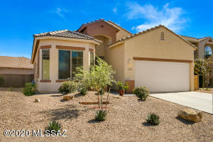 1335 W Bloomington Place, Oro Valley, AZ 85755