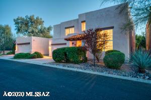 6690 E Crimson Sage Drive, Tucson, AZ 85750