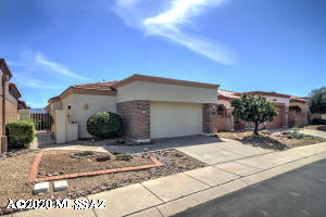 4117 S Anastacia Court, Green Valley, AZ 85622