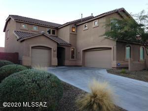 659 W Sonatina Lane, Oro Valley, AZ 85737
