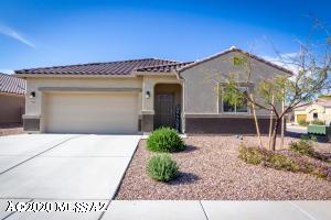 9100 W Silver Cholla Drive, Marana, AZ 85653