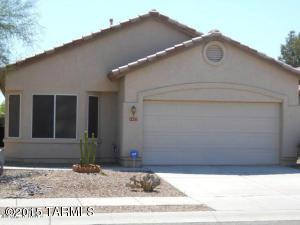7423 W Sonesta Drive, Tucson, AZ 85743