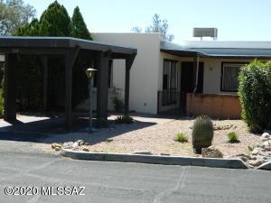 160 N Paseo De Los Conquistadores, Green Valley, AZ 85614