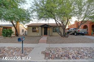533 E Mabel Street, Tucson, AZ 85705