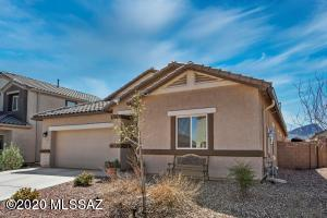 9159 W Blue Saguaro Street, Marana, AZ 85653