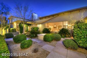 2655 E Camino Juan Paisano, Tucson, AZ 85718