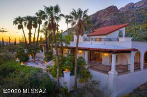 5372 E Mission Hill Drive, Tucson, AZ 85718