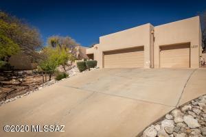 4865 N Ventana Ridge Place, Tucson, AZ 85750