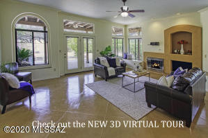 5561 E Miles Circle, Tucson, AZ 85712