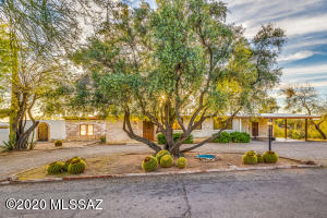 4545 N Caminito Callado, Tucson, AZ 85718
