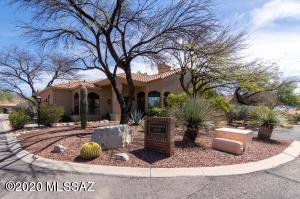 7020 E Fox Sparrow Place, Tucson, AZ 85750