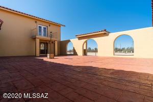 6151 S Marstellar Road, Tucson, AZ 85735