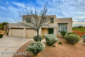 5436 N Crescent Ridge Drive, Tucson, AZ 85718
