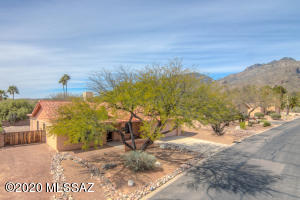 5669 N Vía Umbrosa, Tucson, AZ 85750