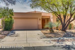 9896 E Sterling View Drive, Tucson, AZ 85749