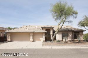 11121 N Tapestry Drive, Tucson, AZ 85737