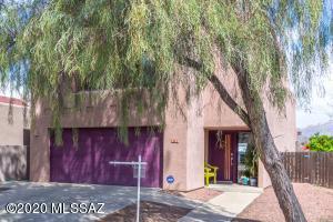 2125 E Carob Lane, Tucson, AZ 85719