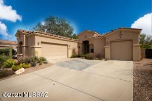 6290 N Via Lomas De Paloma, Tucson, AZ 85718