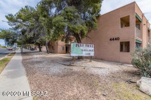 4440 E 29Th Street, Tucson, AZ 85711