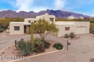 1291 E Camino De La Sombra, Tucson, AZ 85718