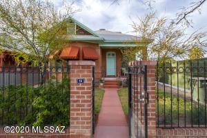 19 W 17Th Street, Tucson, AZ 85701