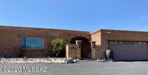 5677 E Camino Del Celador, Tucson, AZ 85750