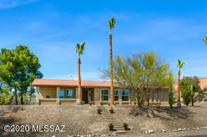 6525 E Cll De Amigos, Tucson, AZ 85750