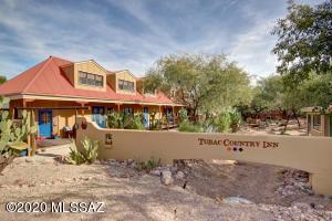 13 Burruel Street, Tubac, AZ 85646