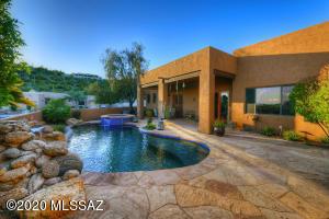 4034 N Boulder Canyon Place, Tucson, AZ 85750