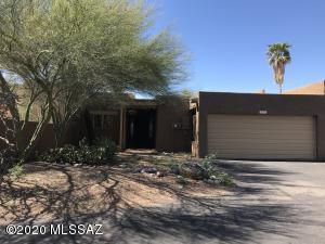 6441 N Foothills Drive, Tucson, AZ 85718