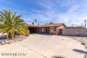 9500 E Baker Street, Tucson, AZ 85748
