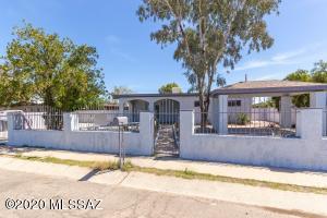 1511 S Juarez Street, Tucson, AZ 85713