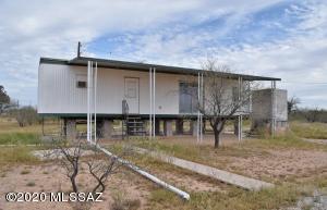17615 W Cocoraque Lane, Marana, AZ 85653