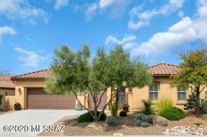 31834 S Misty Basin Road, Oracle, AZ 85623