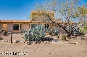 7450 S Cactus Thorn Lane, Tucson, AZ 85747