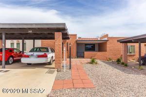 340 W Via Del Heroe, Green Valley, AZ 85614