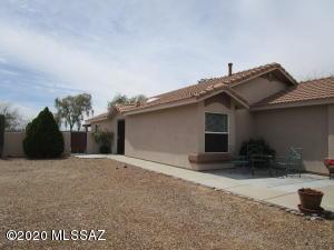 13188 N Classic Overlook Court, Oro Valley, AZ 85755