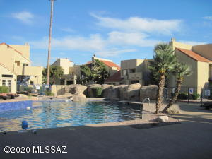 1200 E River Road, B-17, Tucson, AZ 85718