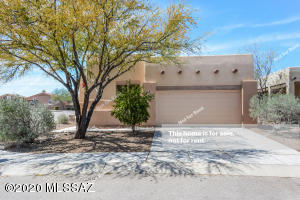 2261 N Avenida Tabica, Green Valley, AZ 85614