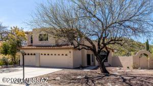 6341 N Calle Campeche, Tucson, AZ 85750