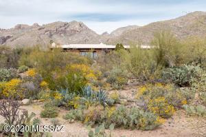 7451 N Calle Sin Envidia, Tucson, AZ 85718