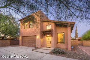 1050 E Easy Street, Tucson, AZ 85719
